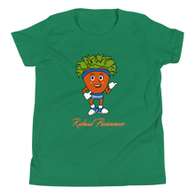 Richard Persimmons Youth Short Sleeve T-Shirt