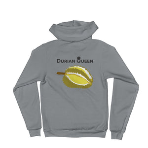 Durian Queen Hoodie sweater