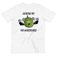 Jacked Up On Jackfruit Organic T-Shirt