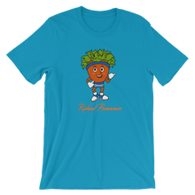 Richard Persimmons Short-Sleeve Unisex T-Shirt