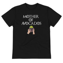 Mother of Avocados Organic T-Shirt