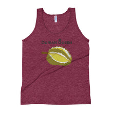 Durian Queen Unisex Tank Top