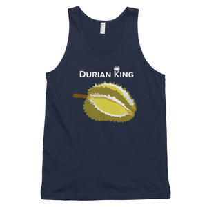 Durian King Classic tank top (unisex)