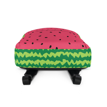 Seeded Watermelon Backpack