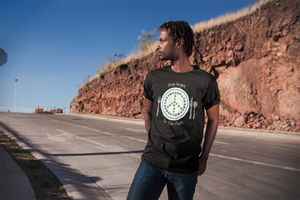 Peas Begins on Your Plate Organic T-Shirt