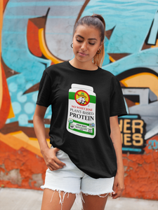 No whey, Jose! Organic T-Shirt