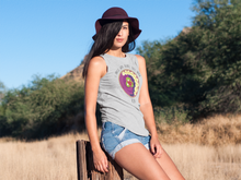 Acai Bowl Ladies' Muscle Tank