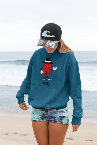 OG Goji Hooded Sweatshirt