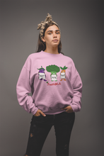 Eat Mor Fruit Sweatshirt