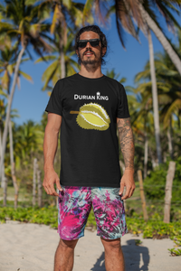 Durian King Organic T-Shirt