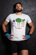 Eat Mor Fruit Organic T-Shirt