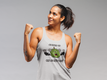 Jacked Up On Jackfruit Unisex Tank Top