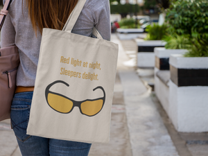Bio Hacker Tote bag