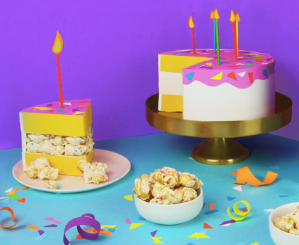 Create an Employee Birthday Club