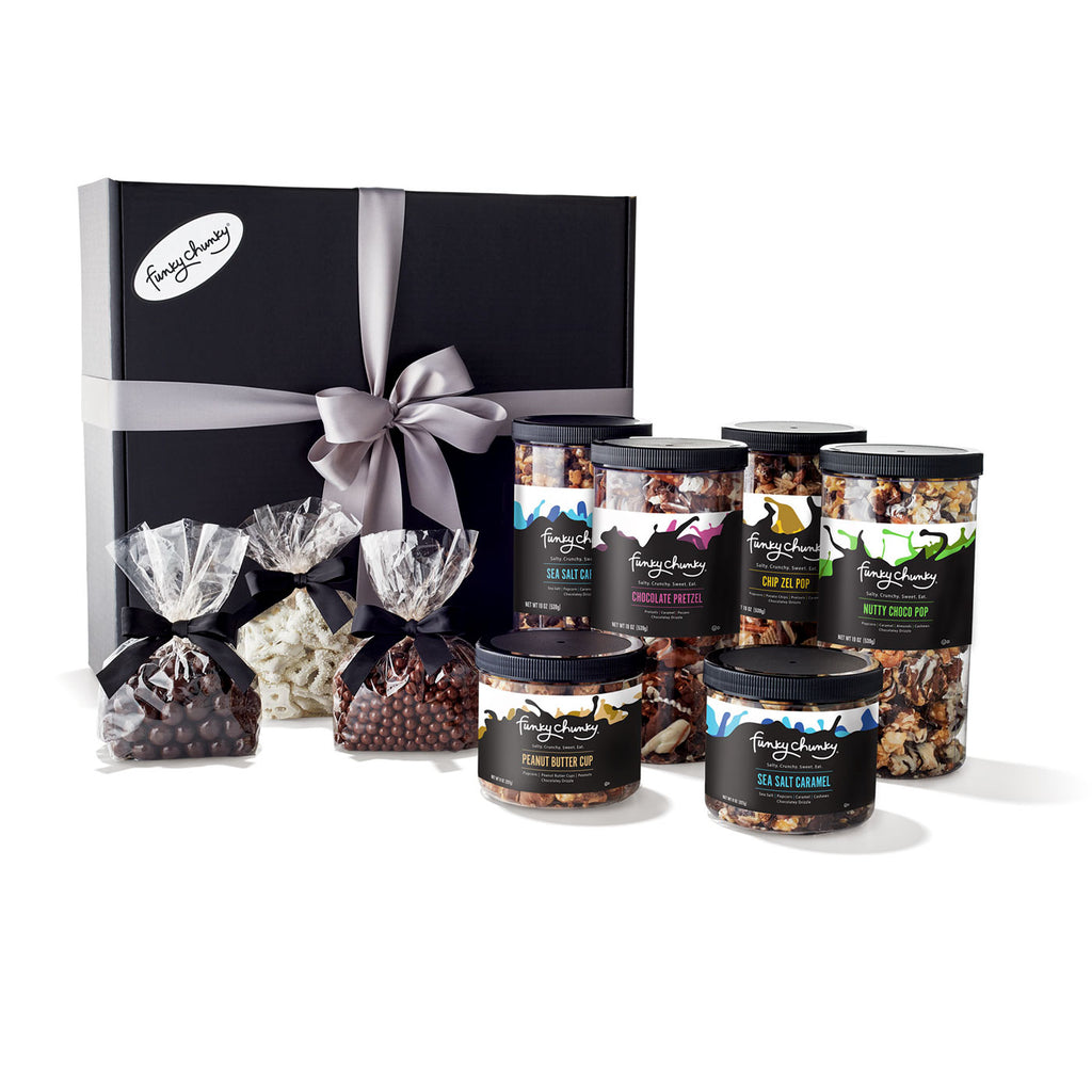 Popcorn Gifts for Businesses