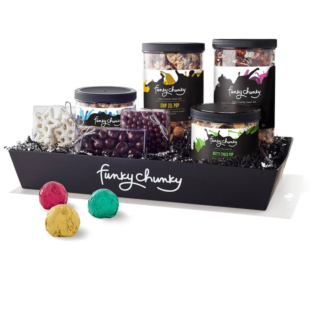 Funky Flavor Gift Tray-simple--Funky Chunky