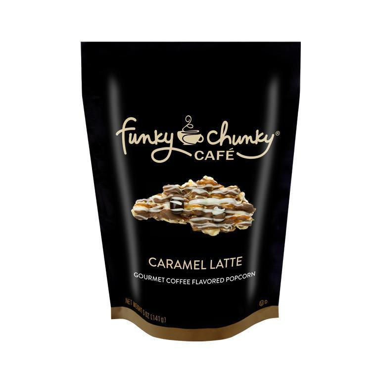 Caramel Latte-configurable-Large Bag (5oz.)-Funky Chunky