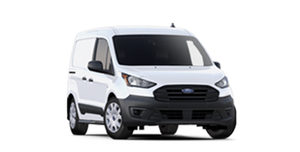 Ford Connect LWB Glen Ridge Sub Zero Refrigerated Van Upfitting - Frozen