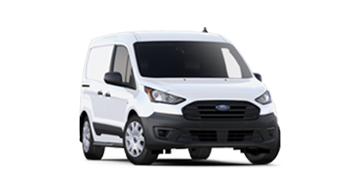 Ford Connect SWB Glen Ridge Sub Zero Refrigerated Van Upfitting - Frozen