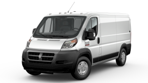 Dodge ProMaster EXT 159 WB, HI ROOF Glen Ridge Sub Zero Refrigerated Van Upfitting - Frozen