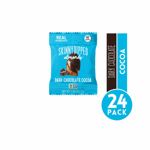Cocoa 0.46 oz Mini Pack - Case of 24