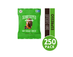 Espresso 0.46oz Mini Packs - Case of 250