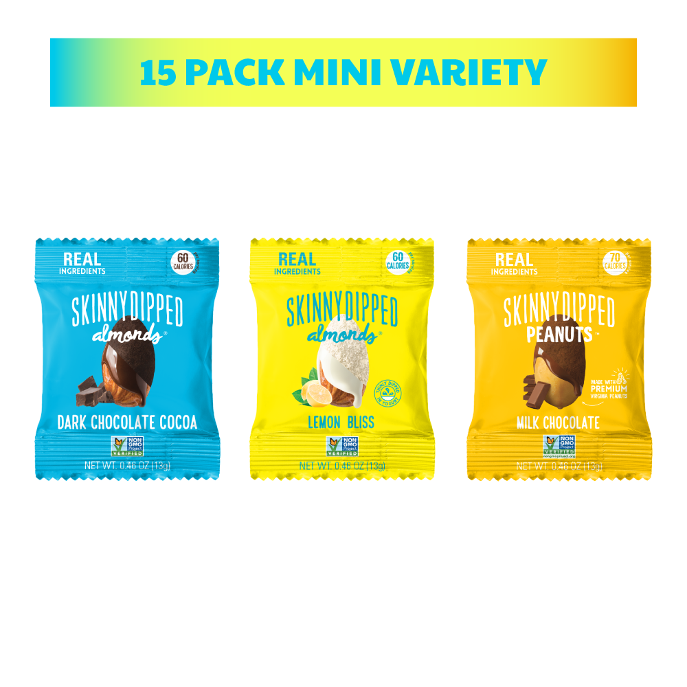 15pk - .46oz Minis - Sales Sample