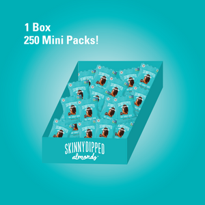 Cocoa 0.46 oz Mini Packs - Case of 250
