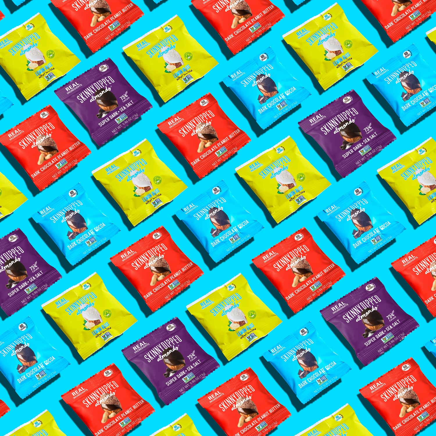 Snack Attack Minis Variety Pack