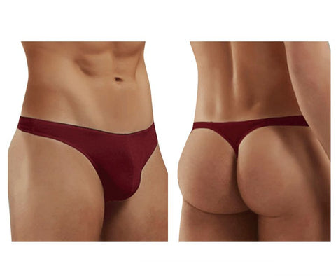 Doreanse 1280-BRD Hang-loose Thong Color Bordeaux