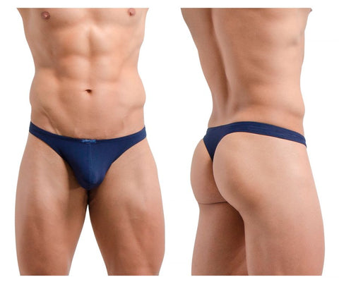 ErgoWear EW0898 4XD Thong Color Navy