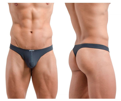 ErgoWear EW0902 4XD Thong Color Space Gray