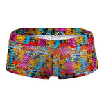 Pikante PIK 0227 Chekke Printed Trunks Color Pink