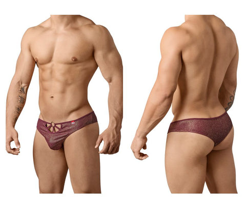Pikante PIK 8046 Neutral Thongs Color Grape