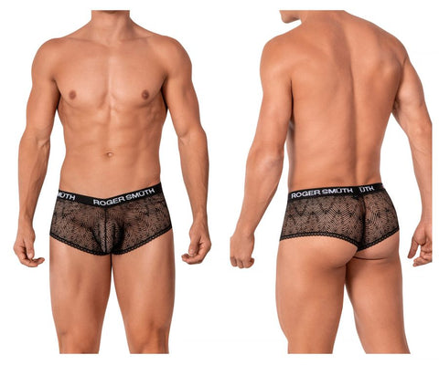 Roger Smuth RS003 Briefs Color Black
