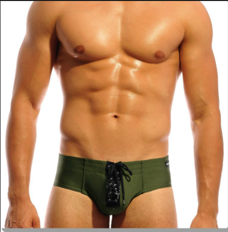 Modus Vivendi Front Cords Brief