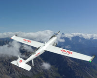 Autel Announces Dragonfish VTOL Platform for North America