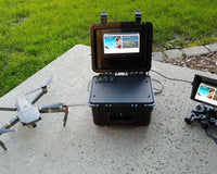 Blu-Link Public Safety Drone Video Streaming