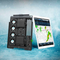 X-Naut iPad Cooling System - Prevent iPad Overheating with DJI GO