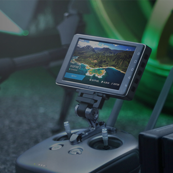 DJI CrystalSky Monitors