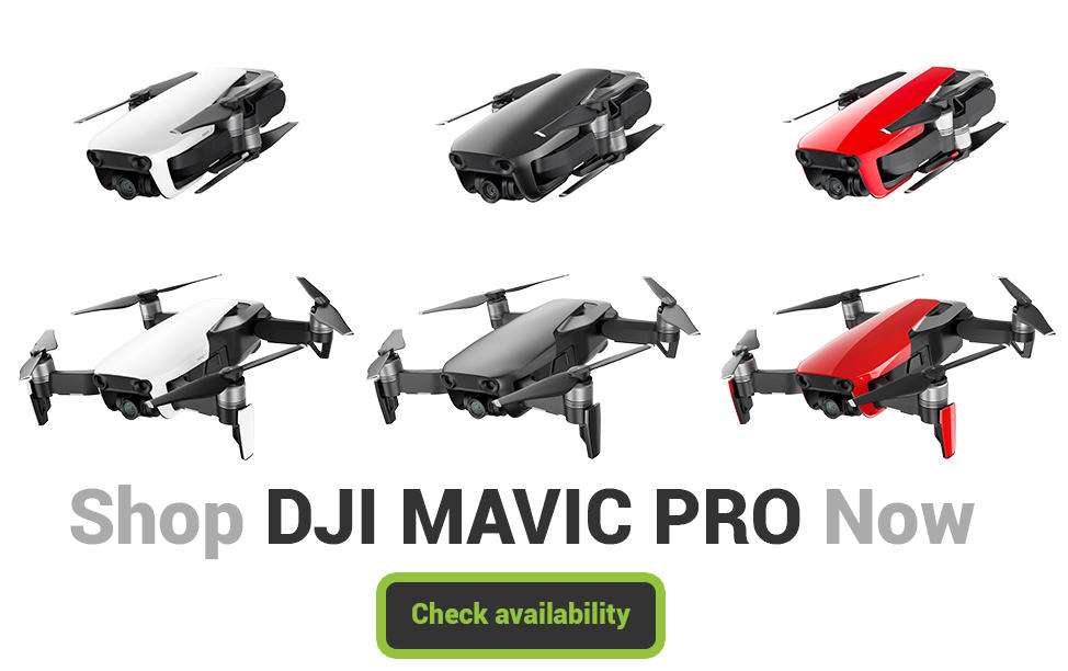 Shop DJI Mavic Air