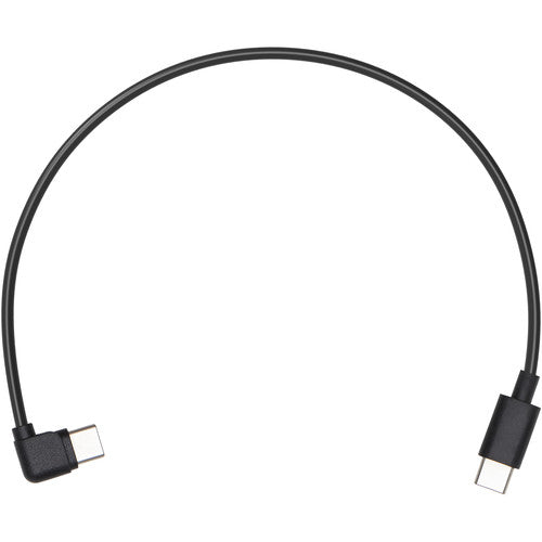 DJI Multi-Camera Control Cable (Type-C) for Ronin-SC Gimbal - Part 2