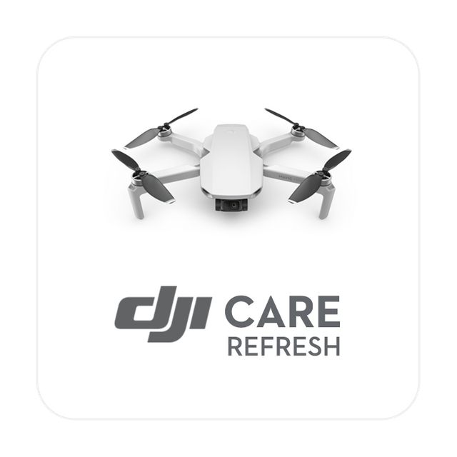 DJI Care Refresh for Mavic Mini (1 Year Service Plan)