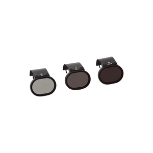 PolarPro Spark Filter 3-Pack (Polarizer, ND8, ND16)