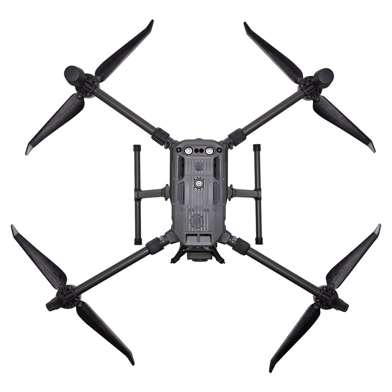 DJI Matrice 300 RTK Top Down