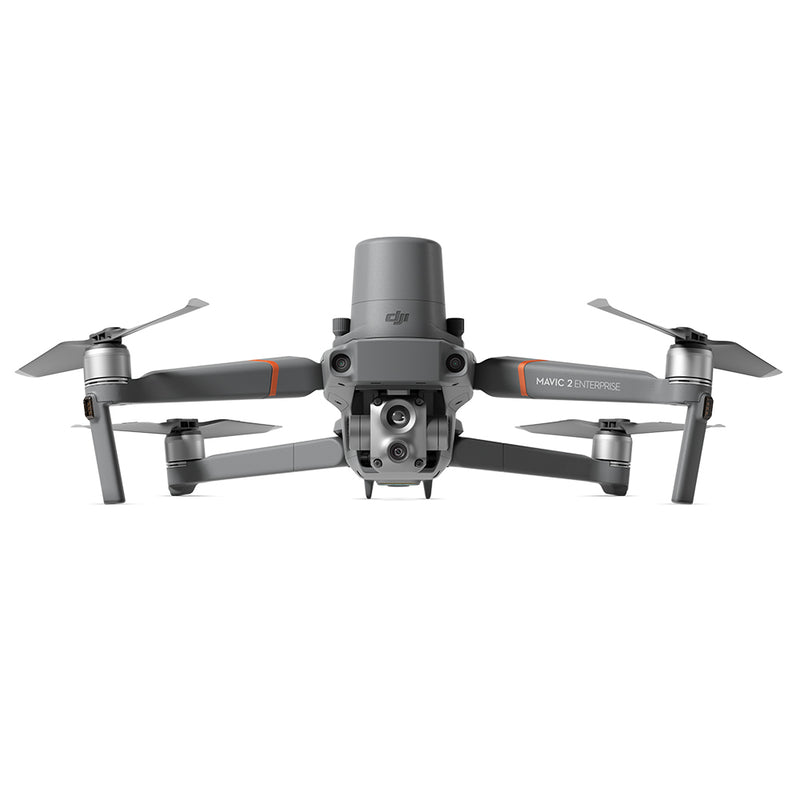 DJI Mavic 2 Enterprise Advanced w/ Smart Controller and DJI Enterprise Shield Basic