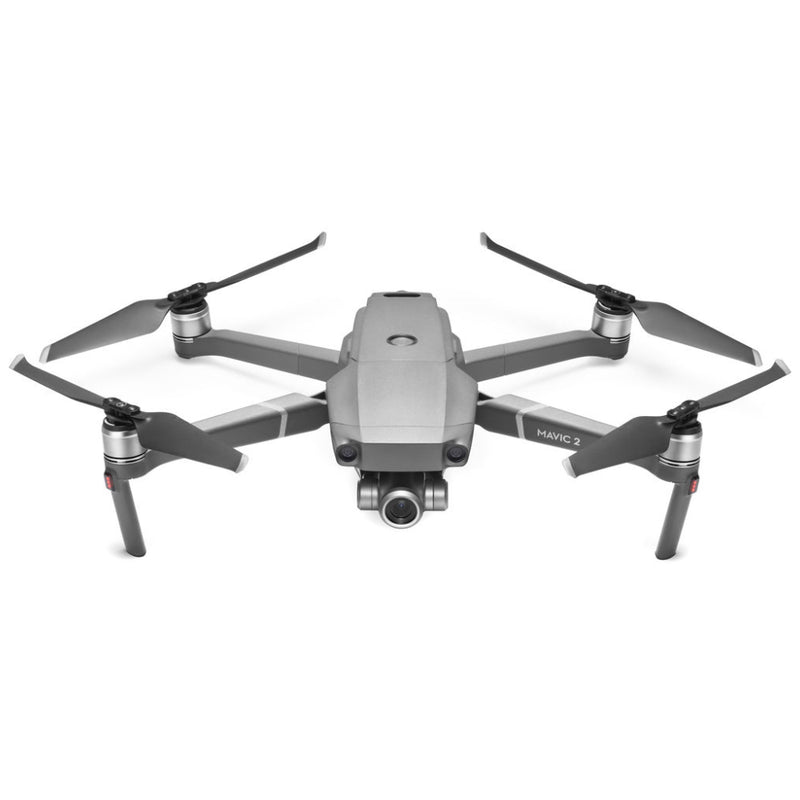 DJI Mavic 2 Zoom Drone w/ 12MP, 2x Optical Zoom Camera