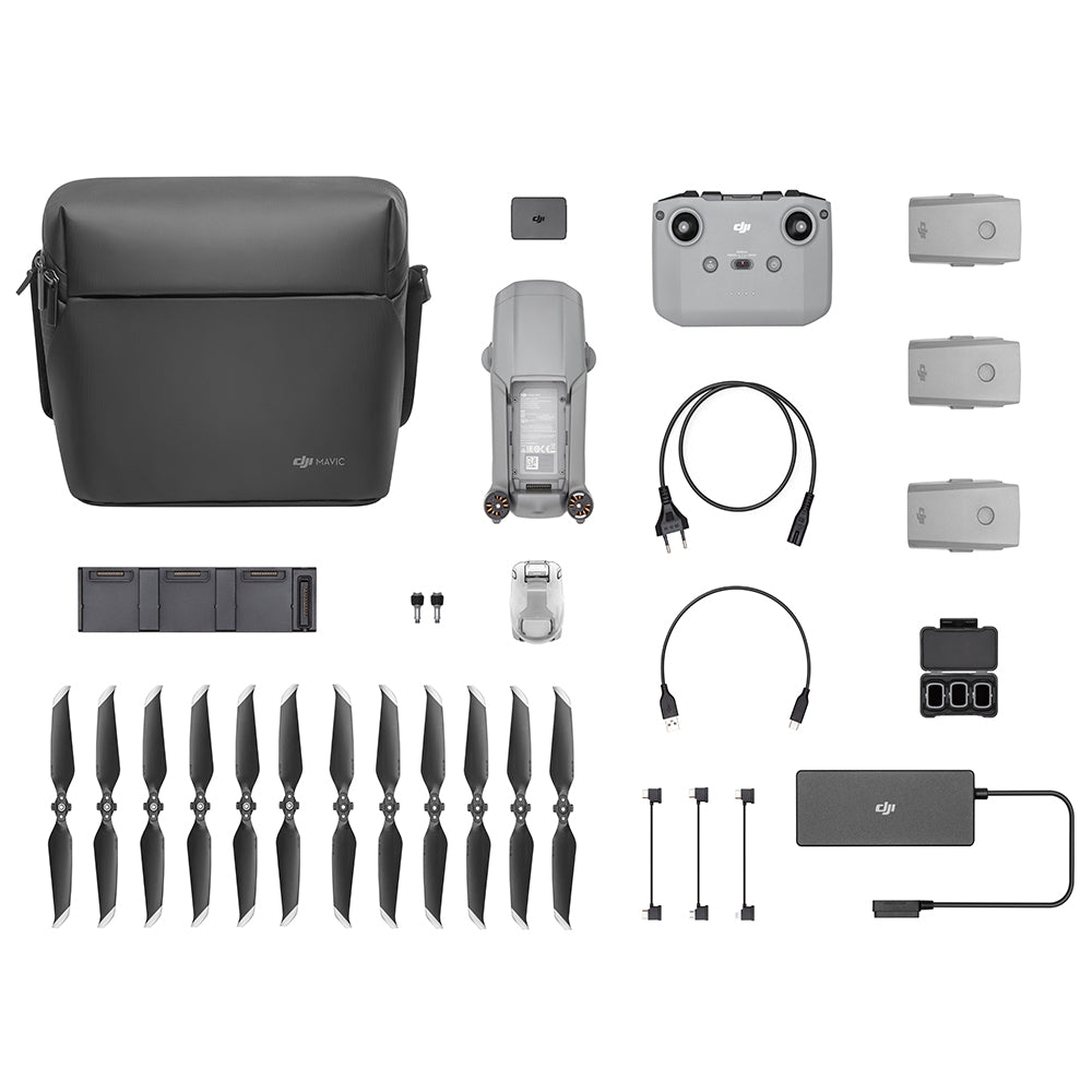 DJI Mavic Air 2 Fly More Combo - Advexure