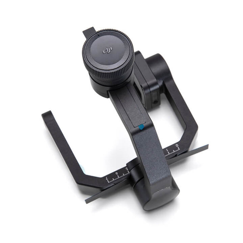 DJI X-Port 3-Axis Gimbal for Developer Payloads