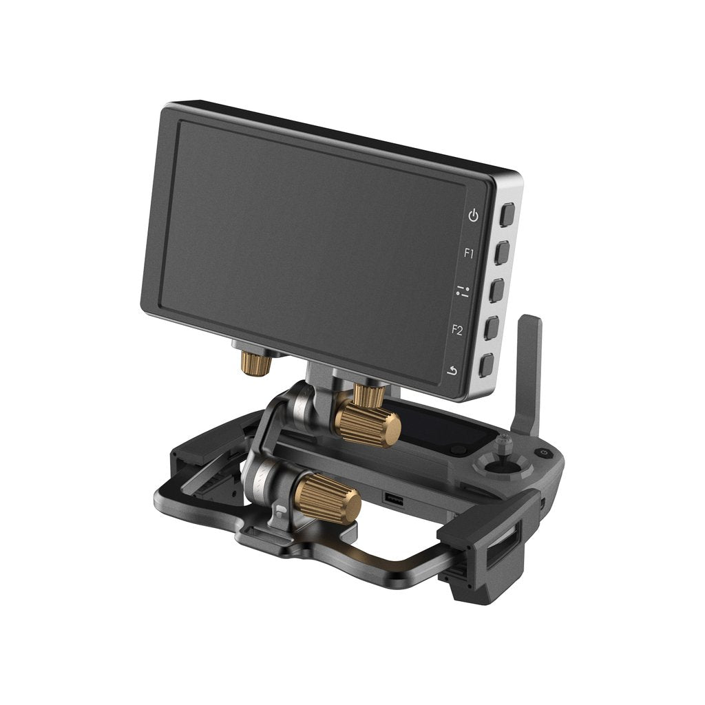 PolarPro FlightDeck CrystalSky Monitor & Tablet Mount for Mavic Remotes
